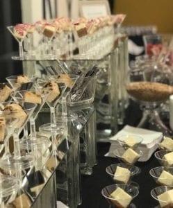 Desert Bar - Wedding Planner in Jacksonville FL