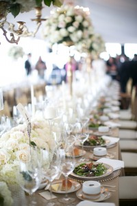 Mai Oui Gourmet - Jacksonville Wedding catering