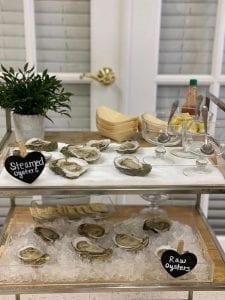 oyster-cart